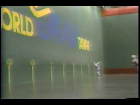 Jai-alai Documentary A Must See