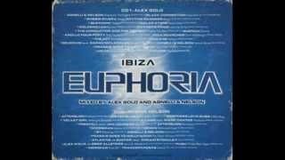 ibiza euphoria mixed by :alex gold (cd1)