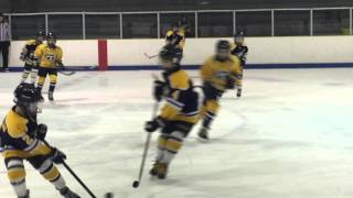NHE Squirt Select v  Andover 1-7-16