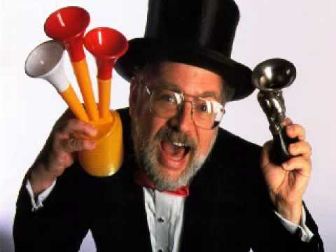 Dave's Gone By Interview (3/19/11) -- DR. DEMENTO