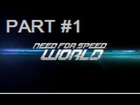 need for speed world gameplay part 1 free roam and pursuits youtube. Black Bedroom Furniture Sets. Home Design Ideas