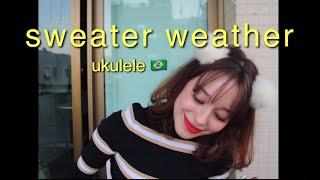 a música mais pedida do canal :)))) (sweater weather)