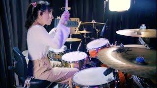 瞬間センチメンタル  (Shunkan Sentimental) - SCANDAL (Drum Covered by Noel Duh)