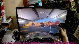 感圧式操縦桿の制作と飛行 (FullHD) thumbnail
