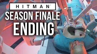 Hitman Season Finale ENDING Gameplay Walkthrough - JAPAN HOKKAIDO (Episode 6)