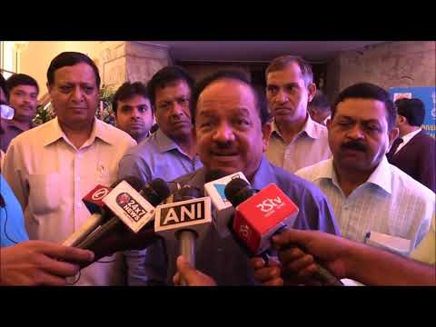 India has become a leader in the ozone layer protection movement: Dr Harsh Vardhan