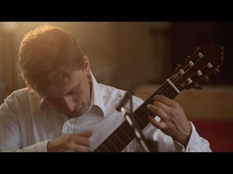 Classical Guitar - Johann Pachelbel - Canon in D - Pachelbel's Canon