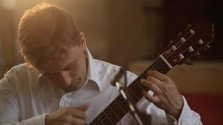 Classical Guitar Johann Pachelbel Canon in D Pachelbel 39 s Canon