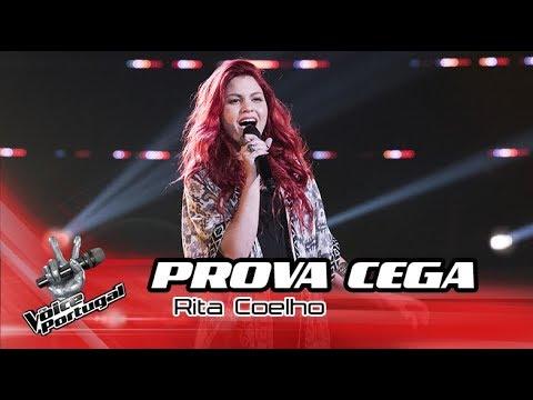 Rita Coelho -