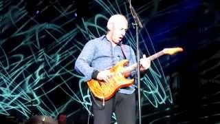 Mark Knopfler - Telegraph Road - Málaga 2013 - HQ Audio (Multicam)