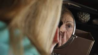 Testimonial for YOUTHFUL.WORLD Vitamin K Eye Cream (Laura)