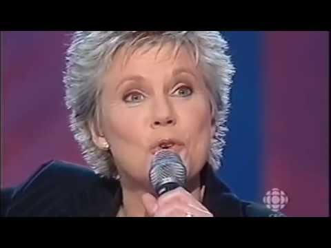 Anne Murray - What About Me (Live)