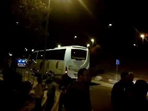Real Bus @ Cyprus