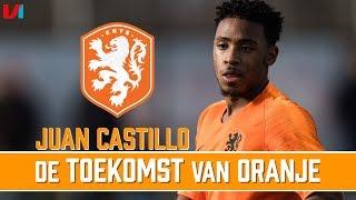 De Toekomst van Oranje #12: Juan Castillo (Chelsea)