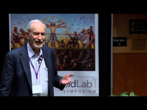GoldLab Symposium 2015 - Paul Ehrlich, Ph.D.