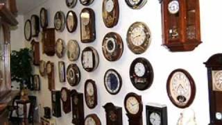 Keeping Time Clocks