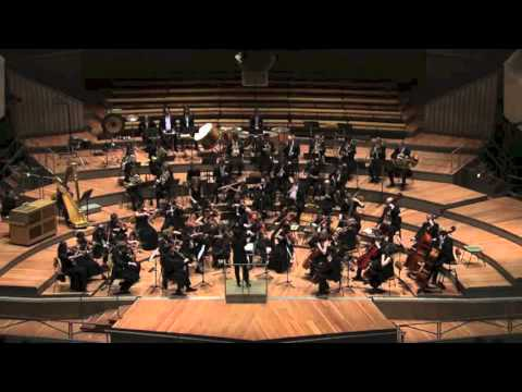 Elgar. Pomp and Circumstance, March No 1. Conductor Rimma Sushanskaya