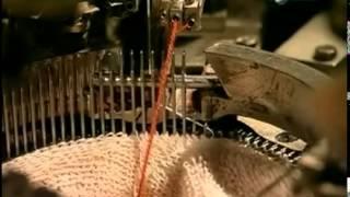 Носки - Как это сделано (DISCOVERY)(Компания «Росан» (Украина, г.Запорожье) предлагает купить носки оптом от производителя: http://investory.com.ua/predlozheniy..., 2014-05-27T14:57:32.000Z)