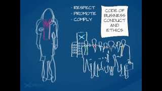 Sample Code of Conduct Training Video