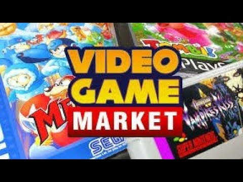 Youtubers Meet Up / Doncaster Retro Market and SEGA Pick UP