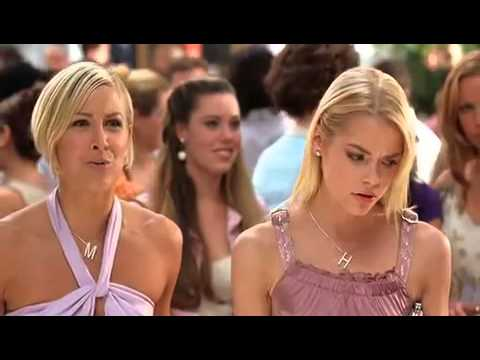 White Chicks: It's mother time!