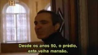 Fim de Jogo (Game Over: Kasparov and the Machine) 1/9 (legendado PT_BR)