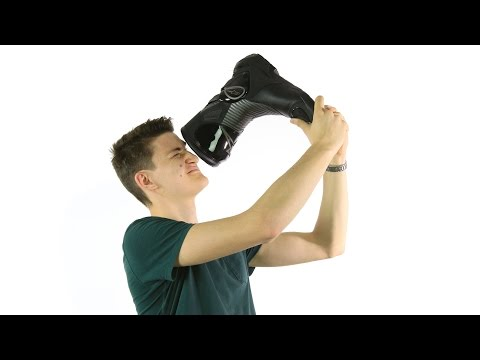 Motorcycle Boot Care: Storage, Cleaning and Replacing