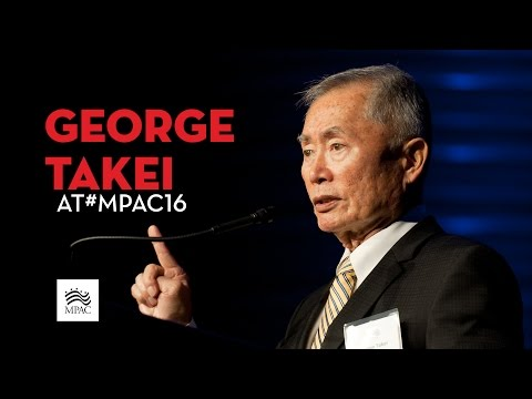 George Takei Speech