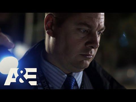 Homicide Squad: Atlanta - Bonus: Det. Klein on How He Investigate Homicides | A&E