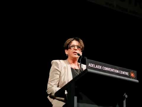 Australian Politician tells Truth&Exposes Agenda 21,Club of Rome