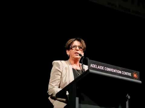 Australian Politician tells Truth&Exposes Agenda 21,Club of Rome