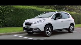 PEUGEOT 2008 | Tus ganas de tener un Peugeot, no pueden esperar
