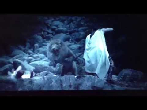 The  Legend of Hercules : The Death of Lion Scene