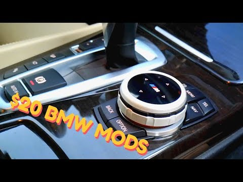 | Top 10 BMW Cheap Mods Under $20 | That Will Make Your Car Look and Perform Better |