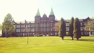 B.Ed. Primary Education Class of 2014, University of Strathclyde