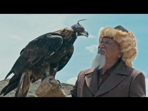 Fade Away Pastoral [2018 HD] - Chinese Kazakh Film (ENG SUB) | 中国哈萨克族电影《远去的牧歌》