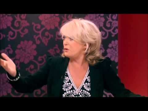 Loose Women 21st Jan 2011 part 1