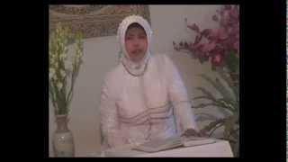 lptq kabupaten bengkalis belajar nagham al qur an bayati shaba hijaz dra hj maria ulfah ma