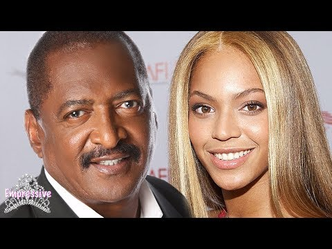 Mathew Knowles says Beyonce wouldn&39;t be successful if she was dark-skinned
