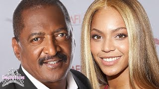 Mathew Knowles says Beyonce wouldn't be successful if she was dark-skinned