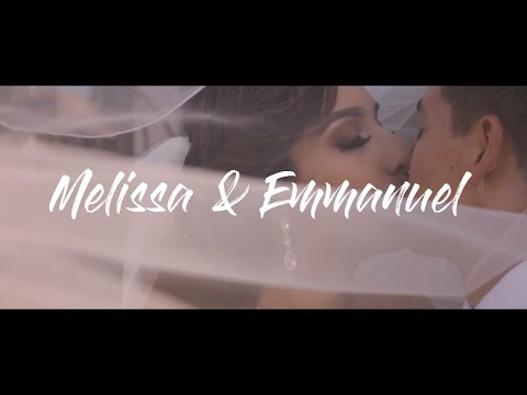 Melissa + Emmanuel | Bates Mansion | Tucson Wedding Film | Tj Roxas Photography
