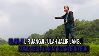 Cover Doel Sumbang Jalir-Janji Lagu Sunda Cipt. : Yana Kermit (Lip sync)