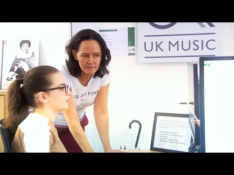 UK Music Apprenticeship Case Study: How to set up an Apprenticeship Programme