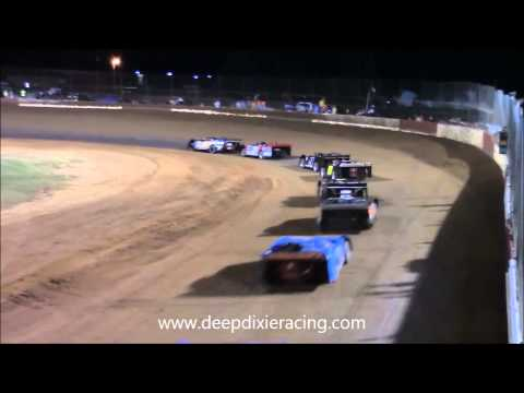 Limited Late Model Feature 8/2/14