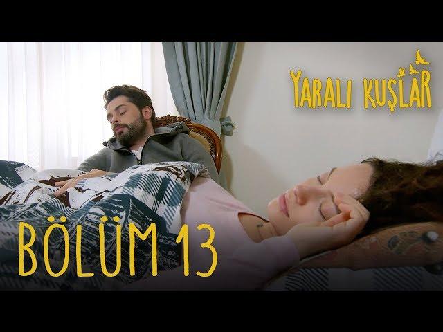 Yaralı Kuşlar > Episode 13