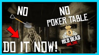 *SOLO* EASY! MONEY/XP GLITCH IN RED DEAD ONLINE! (RED DEAD REDEMPTION 2)