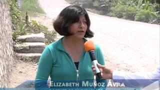 Reconstruyen la carretera Hueytamalco- Ayotoxco- Tenampulco