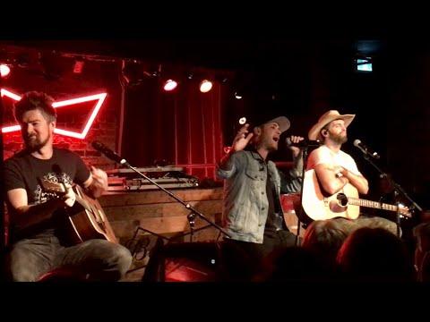 Dallas Smith - Cheap Seats (Acoustic Toronto 2019) Mp3