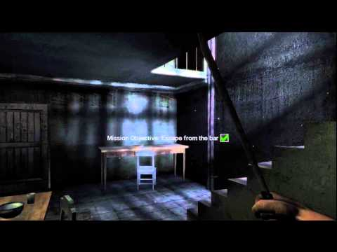 Shellshock 2 Blood Trails HD Trailer