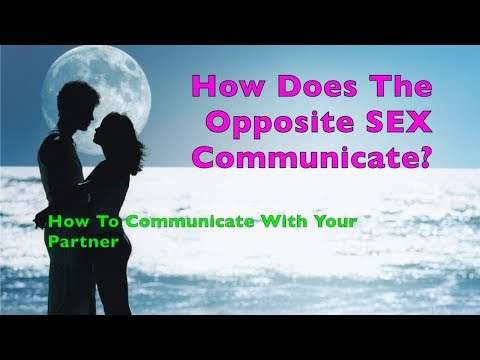 How To Communicate With The Opposite SEX... Balance Of Yin And Yang